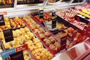 Panamericana Grocery Store