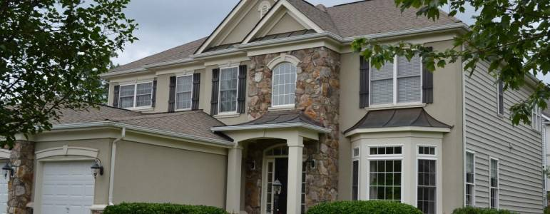 Homes for Sale in Potomac Crossing