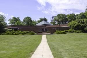 Manassas Museum in Manassas, VA.