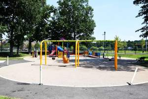 Armistead Park Tot Lot