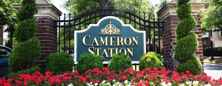 Cameron Station