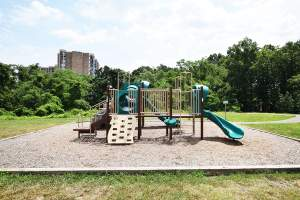 Huntington Park Playground