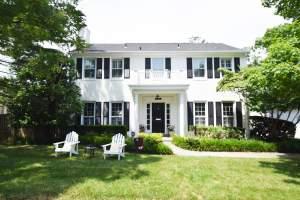 Rosemont House