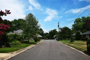 Rosemont Neighborhood