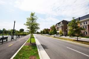 Potomac Yard Homes