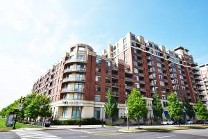 Eclipse Condos at Potomac Yard