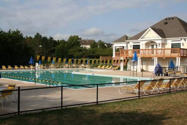 Kingsbrooke Pool