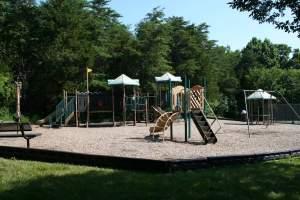 Kingsbrooke Playground
