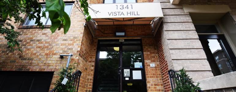 Vista Hill Condo