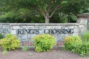 Homes for Sale in King's Crossing