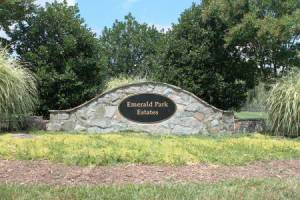Homes for Sale in Emerald Park Estates