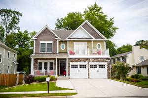 Homes for Sale in Vienna Woods