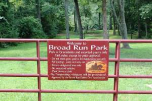 Homes for Sale in Broad Run Farms