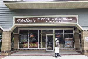 Delia's Pizzeria & Grill in Countryside, Virginia.
