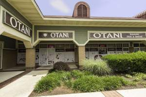 Otani Japanese Steak & Seafood Restaurant