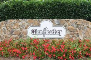 Homes for Sale in Glen Heather