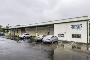 Haymarket Iceplex in Haymarket, VA