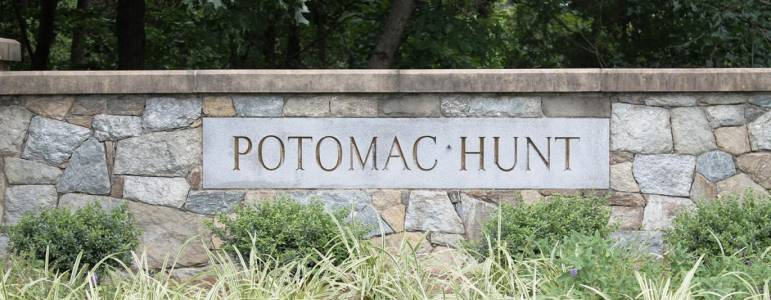 Homes for Sale in Potomac Hunt
