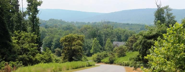 Hamlets of Blue Ridge
