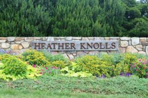 Homes for Sale in Heather Knolls