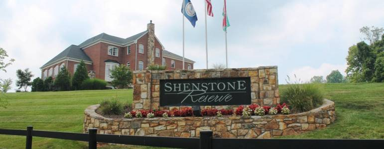 Shenstone Reserve