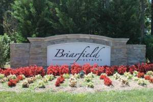 Homes for Sale in Briarfield Estates
