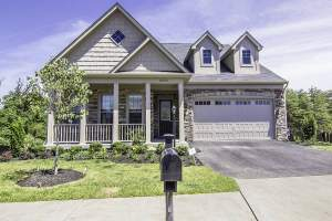 Single Family Home in Stone Ridge