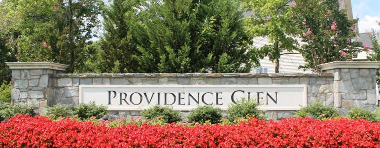 Homes for Sale in Providence Glen