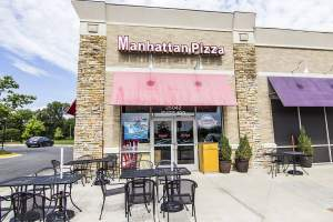 Manhattan Pizza in South Riding Chantilly VA
