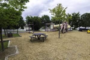 Belmont Greene's Rockwell Park Playground Ashburn va