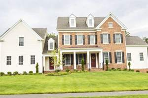 Single Family Home in The Grant Willowsford Ashburn VA