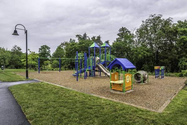 Saranac Street Park One Loudoun Ashburn, VA