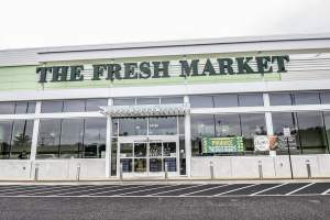 The Fresh Market in One Loudoun Ashburn VA