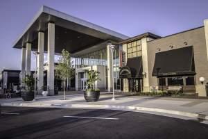 Springfield Mall in Springfield, VA.