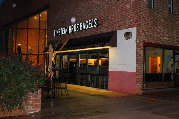 Einstein Bros. Bagels in Montgomery Village, Maryland