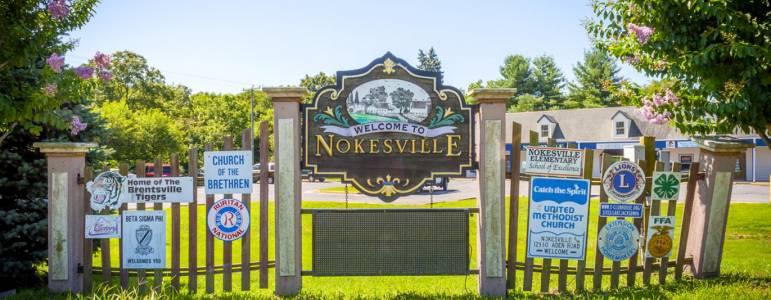 Nokesville, VA
