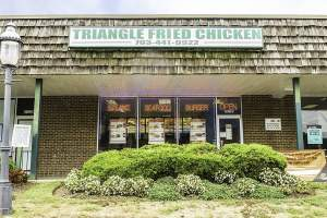 Triangle Fried Chicken in Triangle, VA