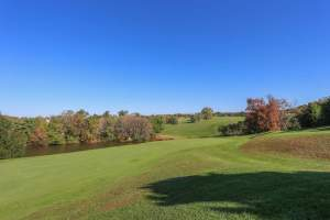 Golf Course in Locust Grove va