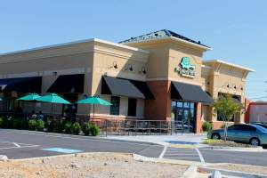 The Green Turtle in Burtonsville, Maryland
