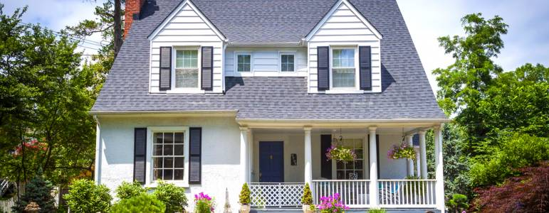 Homes for Sale in Chevy Chase, MD
