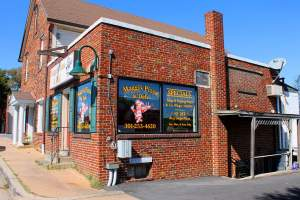 Maggi's Pizza and Deli in Damascus, Maryland