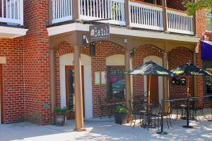 Batik Asian Cuisine in Darnestown, Maryland