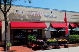 Thai Tanium Restaurant in Darnestown, Maryland