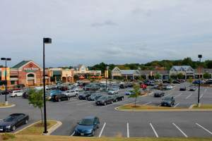 Harris Teeter in Olney, Maryland