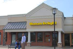 Hunan Delight in Olney, Maryland