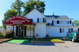 House of Poolesville Restaurant