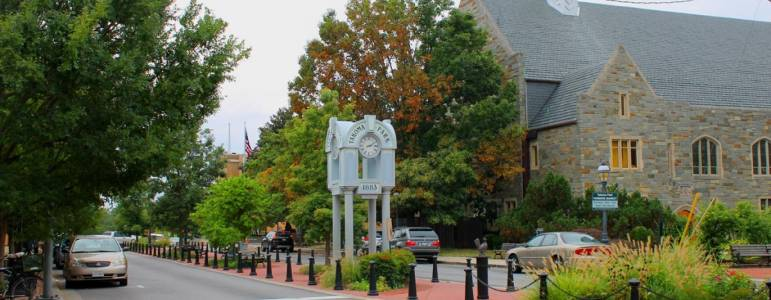 Homes for Sale in Takoma Park