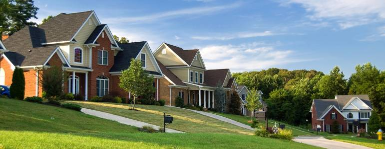 Homes for Sale in Lanham, MD
