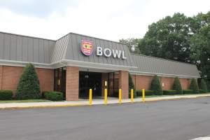 Crofton Bowling Centre in Crofton, Maryland