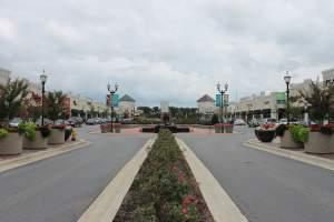Crofton Shopping Centre in Crofton, Maryland